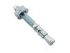 ANCHOR BOLT FOR SPRING LOADED BOLLARDS
