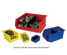 HOOK-ON® BINS