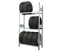 META CLIP S3 TIRE AND WHEEL SHELVING